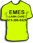 EMES Lawn Care, Lawn Maintenance, Landscaping and Mulching